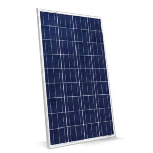 Ie100 Enersol 100wp Solar Panels