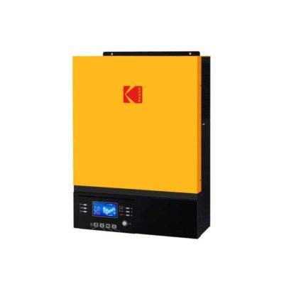 Kodak Solar Off Grid Inverter Vmiii 5kw 48v