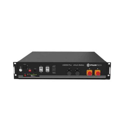 Pylon Us2000 2.4kwh Li Ion Solar Battery