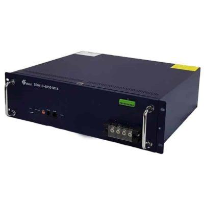 Shoto Sda10 4850 50ah 48v Lithium Battery