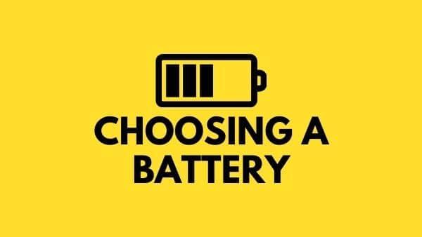 choosing a battery (1)